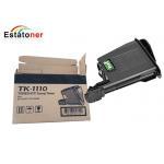 China TK1110 Toner Cartridge For Kyocera Printer Fs - 1040 / 1020MFP / 1120MFP ,  Low Waste for sale