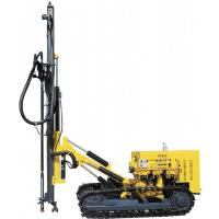 Wholesale 30 Pump 25M Hydraulic Rock Drilling Machine For Bore Hole Drilling from china suppliers
