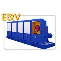Wholesale Low Slip Copper Wire Drawing Machine With Elephant Nose Type Take Up Machine from china suppliers