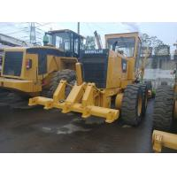 Wholesale CAT 140G Used Motor Grader For Sale from china suppliers