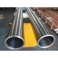 Wholesale ASTM B161 Nickel Seamless Pipe and Tube  Nickel 201(UNS No. N02201 from china suppliers