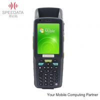 Wholesale Wireless NFC Andoid Handheld RFID Reader Waterproof Barcode Scanner from china suppliers