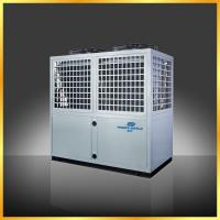 Wholesale -25 Degree Air To Water EVI Low Temperature Heat Pump With Copeland Compressor from china suppliers