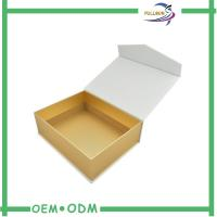Wholesale Stylish Custom Cosmetic Paper Gift Boxes / Craft Cardboard Box from china suppliers