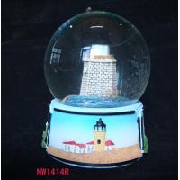 Wholesale polyresin snow globe,water globe from china suppliers