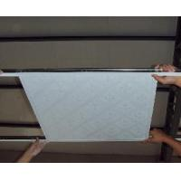 Wholesale PVC Faced Gypsum Ceiling Tiles from china suppliers