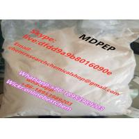 Wholesale hot sale MDPEP  mdpep supplier  Lab Research Chemical Best Stimulants mdpep white  powder Whatsapp:+86 18953989203 from china suppliers