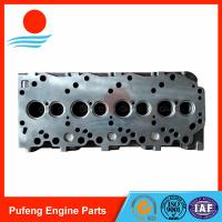 Wholesale Auto Cylinder Head Supplier MAZDA SL cylinder head OEM OSL01-10-100E for T3500 from china suppliers