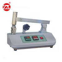 Wholesale Heat Resistance Contact Universal Material Testing Machine For Sole Material from china suppliers