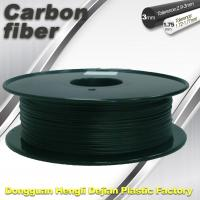 Wholesale CarbonFiber  Filament  1.75mm 3.0mm .3D Printing Filament, 1.75 / 3.0 mm. from china suppliers