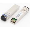 FTTB FTTX Bidi Optical Transceiver 10g Cisco Cwdm 10GBASE SFP+ Modules for sale