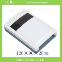 Wholesale 128*90*28mm Pos Terminal Housing Handheld Project Box from china suppliers