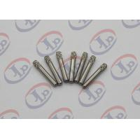 303 Stainless Steel High Precision Machining Parts Knurling Shaft Weight 0.001 KG