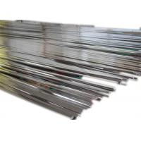 303 316 316L Polished Stainless Steel Bar , 440C 304 Stainless Steel Flat Bar for sale