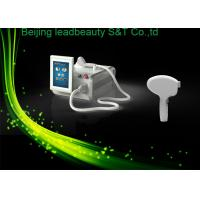 Best 800-810nm wavelength Big spot size 12mm*20mm beautiful 808 diode hair removal machine wholesale