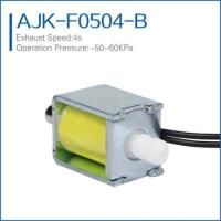Wholesale 2-way mini solenoid air valves from china suppliers