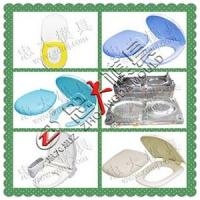 Wholesale plastic toilet seat mould 001 from china suppliers