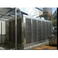 Quality very big air volume evaporative air conditioner 70000 m3/h 80000 m3/h 90000m3/h for sale