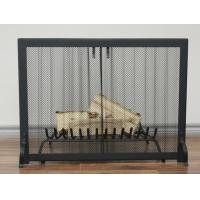 Wholesale Multi Size Chain Link Curtain 304 Stainless Steel Fireplace Mesh Curtain from china suppliers