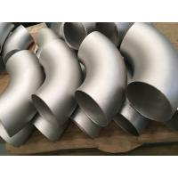 "Buy cheap Stainless Steel Butt Weld Fittings(Accesorios) Long Reduce, 90 deg Elbow, 1/2"" from wholesalers"