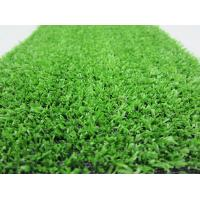 Wholesale Green 2200Dtex Artificial Synthetic Grass , Door Mats Outdoor Fake Grass Carpet from china suppliers