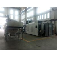 Wholesale Pneumatic / Electric Plastic Bottle Production Line Toyally Automatic 2000BPH 5L from china suppliers