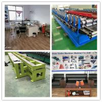 Quality Cable Bridge Forming Machine Supplier for sale