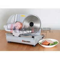 """Wholesale 150 Watt Heavy duty Food Slicers Stainless steel Cuts up to 5/8"""" Thickness from china suppliers"""