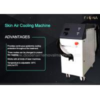 Ipl Treatment Vertical Laser Hair Removal Machine For Dark Skin Iron Material for sale