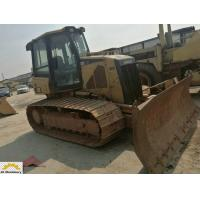 China Durable Cat High Track Dozer / Cat D5K Dozer With Powerful Cat C4 Engine on sale