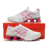Wholesale The most comfortable walking shoes with pink color from china suppliers