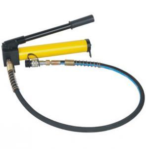 China JCP-160A hydraulic hand pump on sale