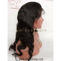 Buy cheap Remy Lace Wig from wholesalers