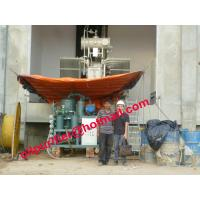 New Transformer Oil Filtration Machine Vacuum Oil purifier ISO9001, CE Certificate, Dielectric Oil Degasifier System for sale