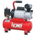 Best CE 1HP  air compressor of LW-1002 wholesale
