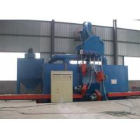 Wholesale Professional Sheet Plate Shot Blasting Machine H shaped ISO9001 Certification from china suppliers