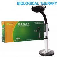 Wholesale Far Infrared Therapeutic Heat Lamp For Back Pain , CE Approved Tdp Infrared Lamp from china suppliers