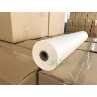 China XinLi Super Sticky Hot Digital Laminating Film Rolls Especially For Heavy Silicone Oil Prints for sale