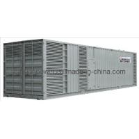 Wholesale Kta50-G8 Cummins Diesel Generator Container Type from china suppliers