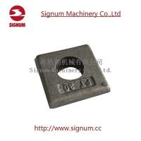 Wholesale Railroad Fasteners Supplier Rail Clamp from china suppliers