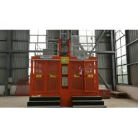 Best 13 Tons Material Lifting Construction Hoist with 400kg Lifting Device for Tower wholesale