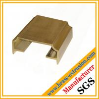Wholesale solid copper alloy extrusion profiles suppliers from china suppliers