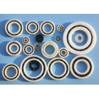 Wholesale PA Plastic Precision Pom Bearing / PA66 Self Lubricating Bearings from china suppliers