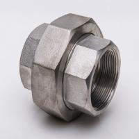 Best High pressure threaded NPT3000  union pipe fitting wholesale