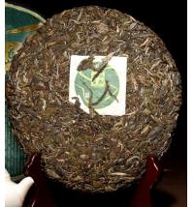 Wholesale Super Grade Yunnan Sheng Pu Erh Tea Dark Tea made in Bingdao Old Tea Tree from china suppliers