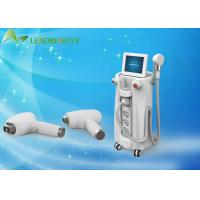 Wholesale Top Selling Painless and permanent  808nm diode laser hair removal machine from china suppliers