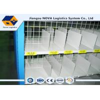 Wholesale Commercial High Density Shelving 2 - 5 Levels from china suppliers