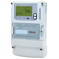 IC Card Polyphase Prepaid Electricity Meters With Iec Standard Load Profile Modular