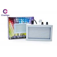 Wholesale 108 Stage Strobe Lights 25 Watt For Hotel KTV Indoor Decoration Optional Light Source from china suppliers