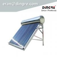 Solar water heater price We are solar geyser China factory G9